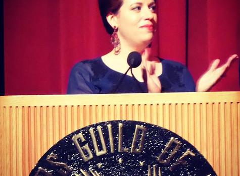 Director's Reel - Regina Ainsworth