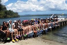 Camping Tours · Rutas escolares y educativas