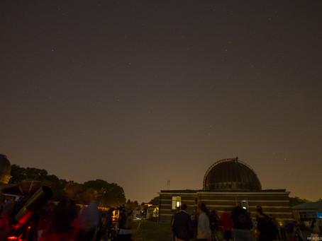 Journée de l'astronomie