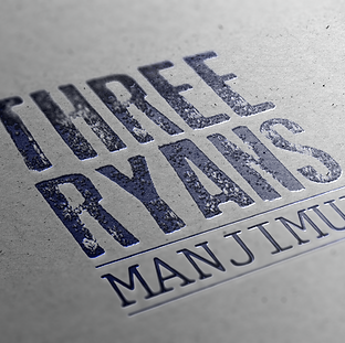 Three Ryans Brand Design