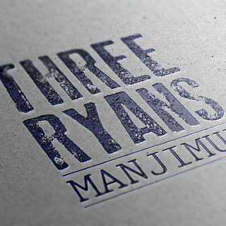 Three Ryans Brand Design