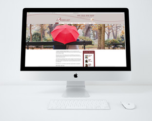 Archer and Sons Funeral Homes Website Design