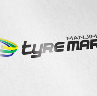 Manjimup Tyremart Brand Design