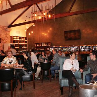 Tall Timbers Wine Bar & Tavern