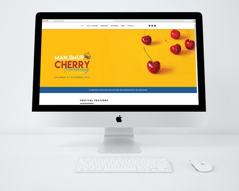 Manjimup Cherry Harmony Fesitval