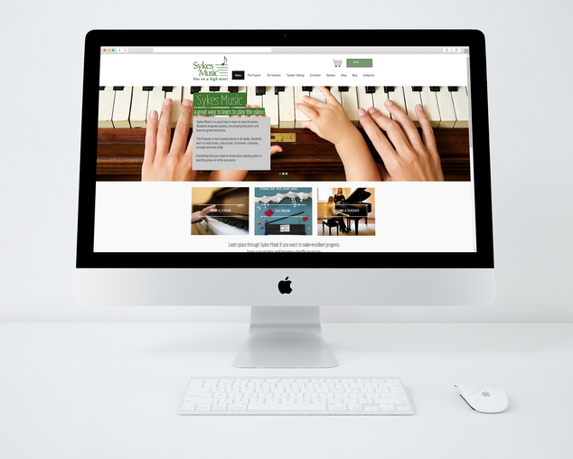 Sykes Music Piano Tuition