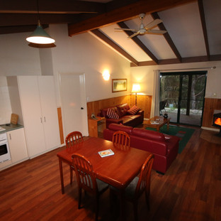 Donnelly Lakes Chalets
