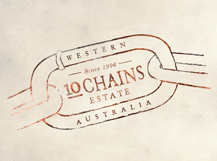 Logo Design Ten Chains