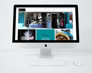 Blackwood Kitchen Website Design