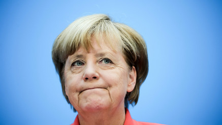German austerity is damaging the Eurozone and starving the country of its own much needed investment