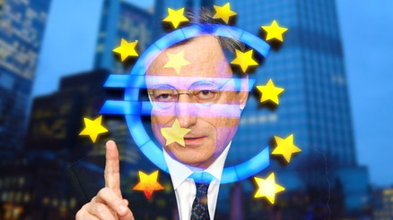 Two years after Draghi's 'whatever it takes' moment, the Eurozone is again staring into the abyss