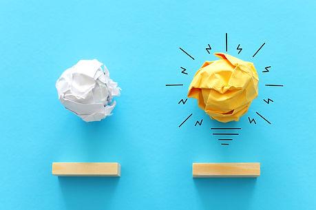 Education concept image. Creative idea a