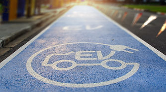 Electric vehicle Road/selective focus