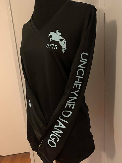 OTTB Dryfit Long sleeve