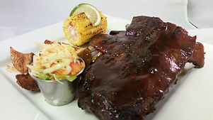 Ribs are back!