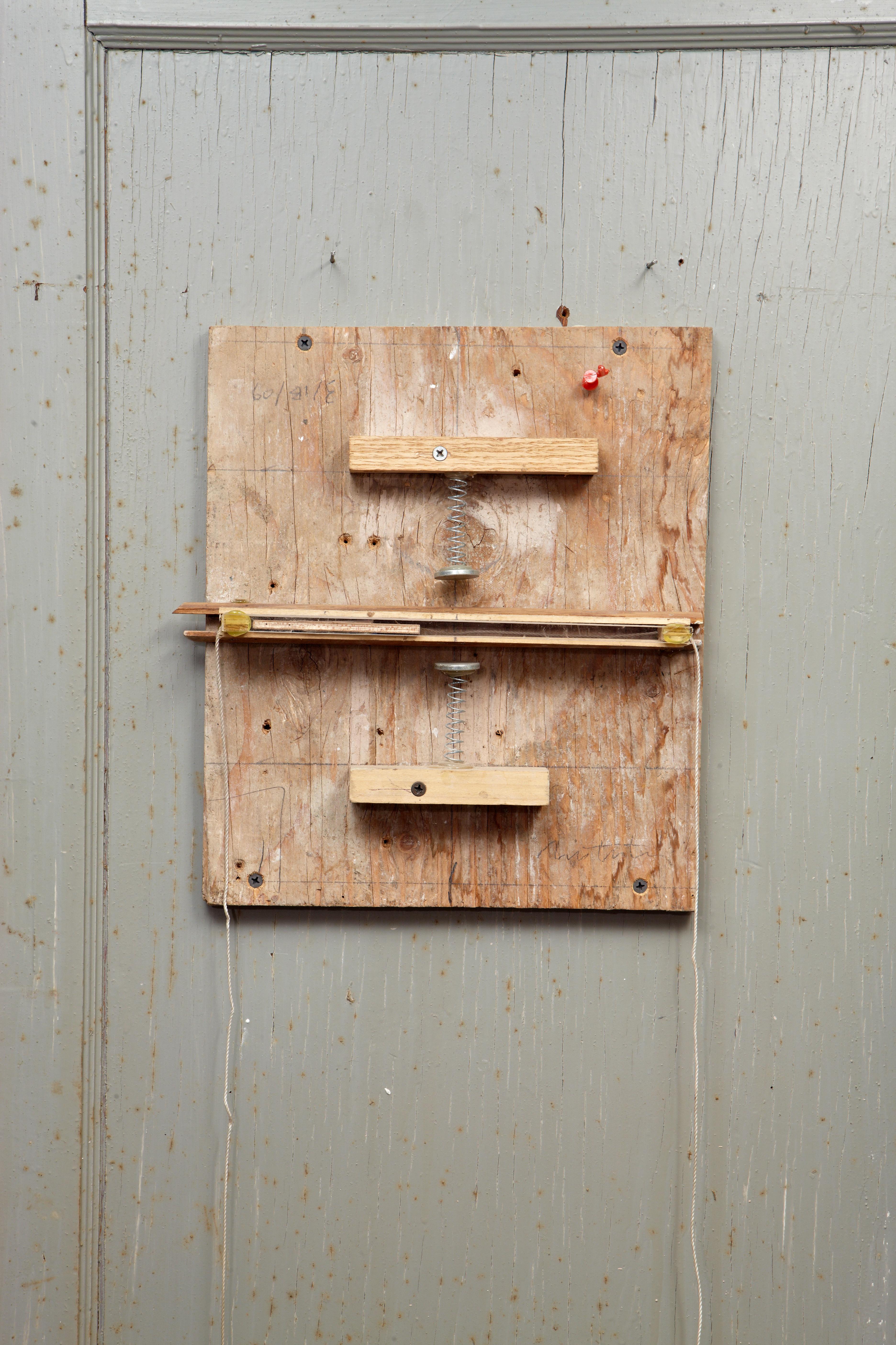 untitled (knock knock), 2009