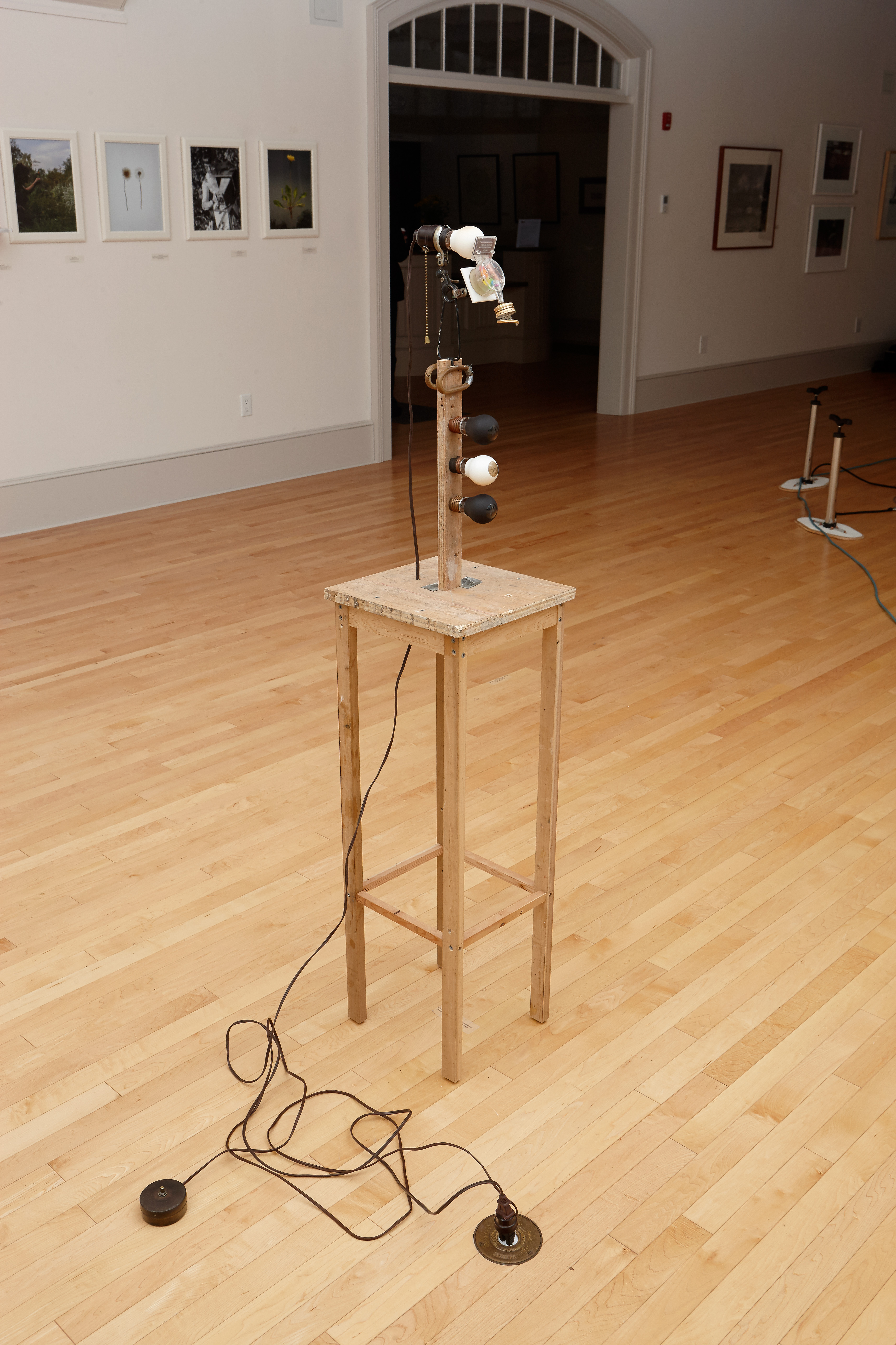 untitled (screw), 2013-16