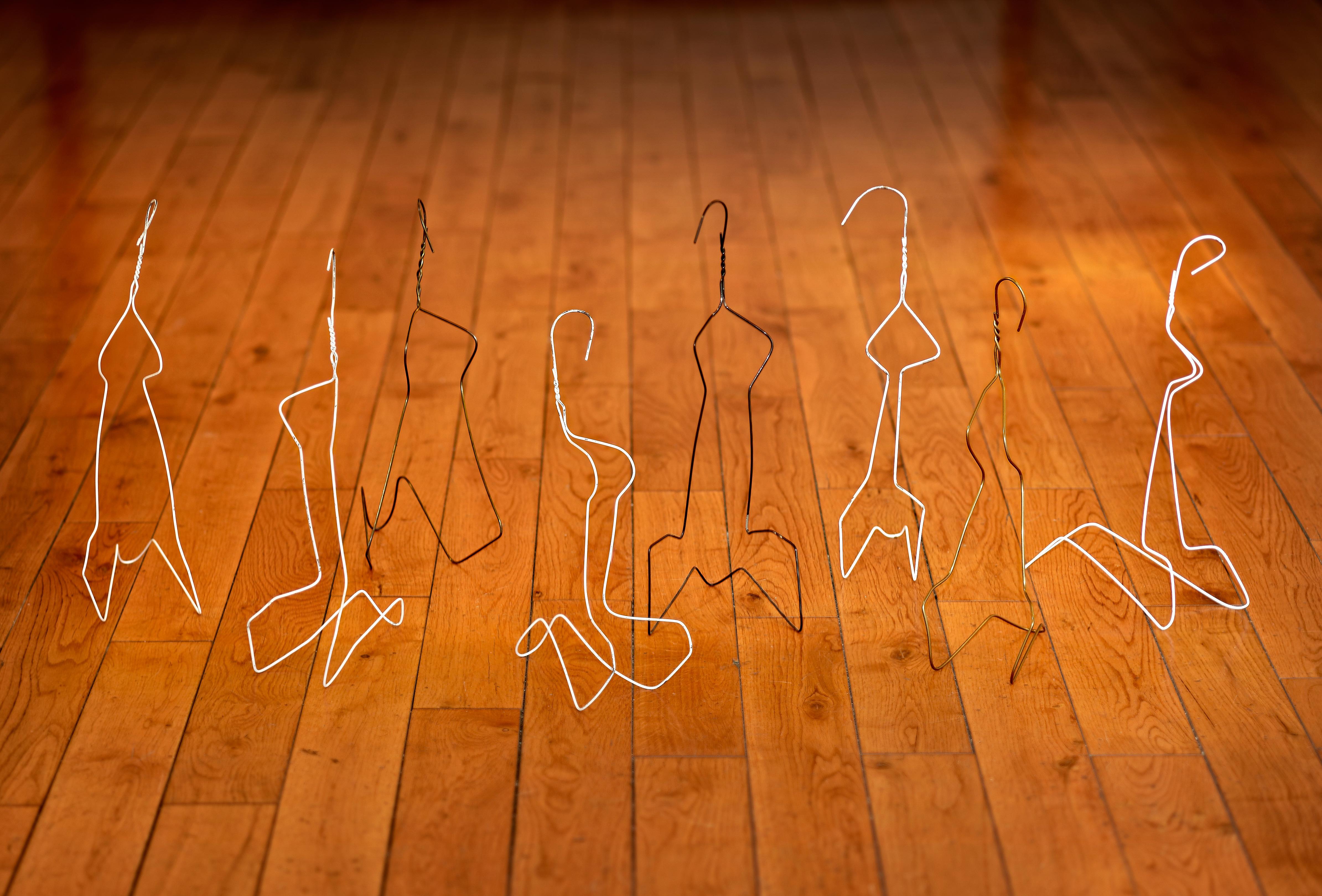 untitled (women; 5_2_1), 2011
