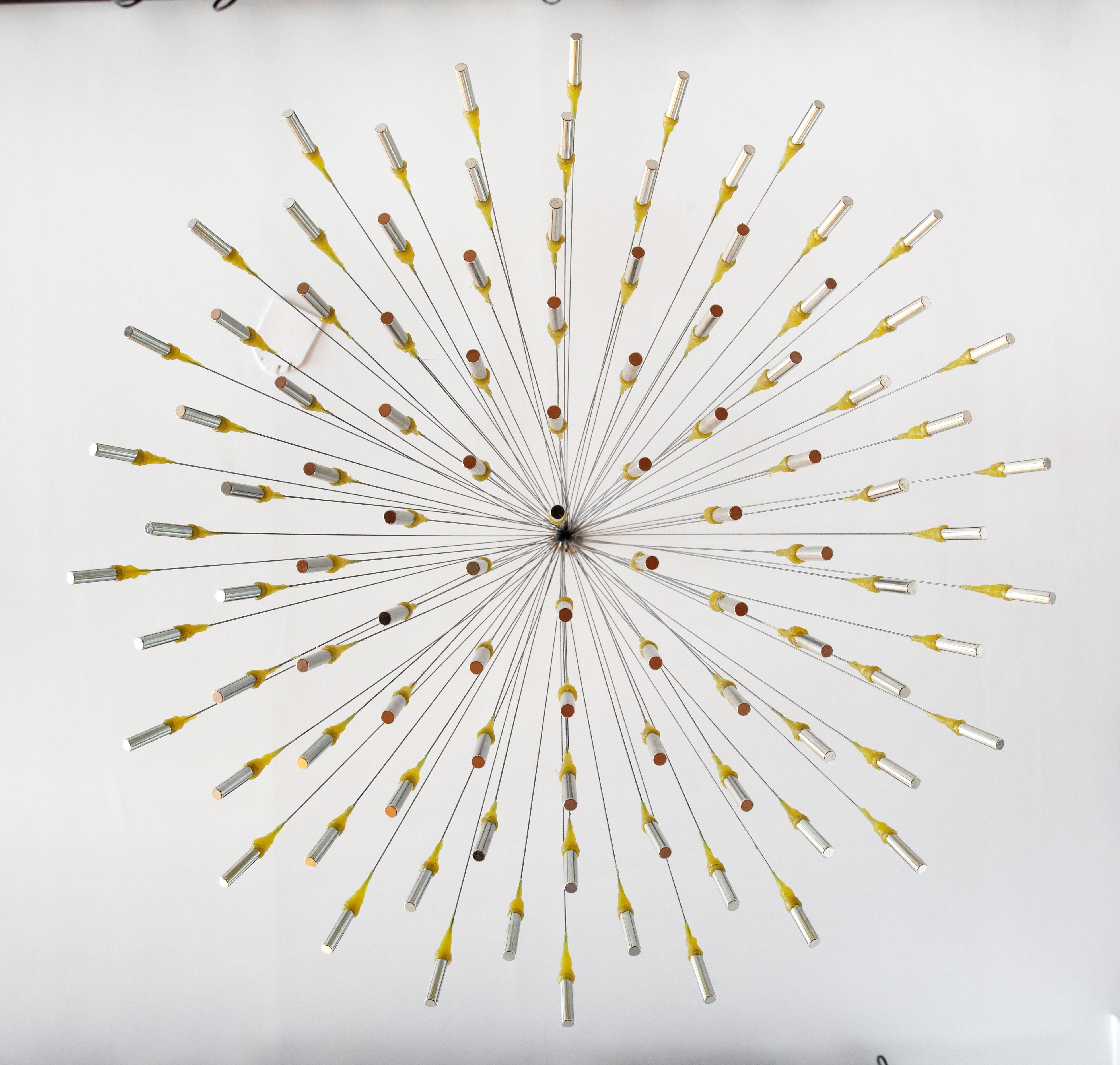 untitled (101 v.2), detail 2011