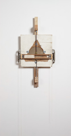 untitled (thump thump), 2013-15