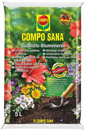 COMPOSANA® Universal Potting Soil, 5L
