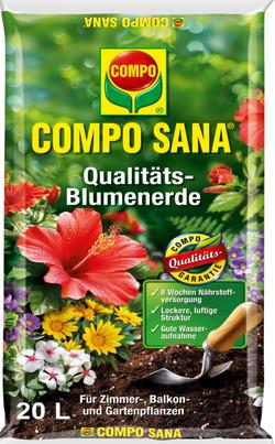 COMPO Universal Potting Soil, 20L