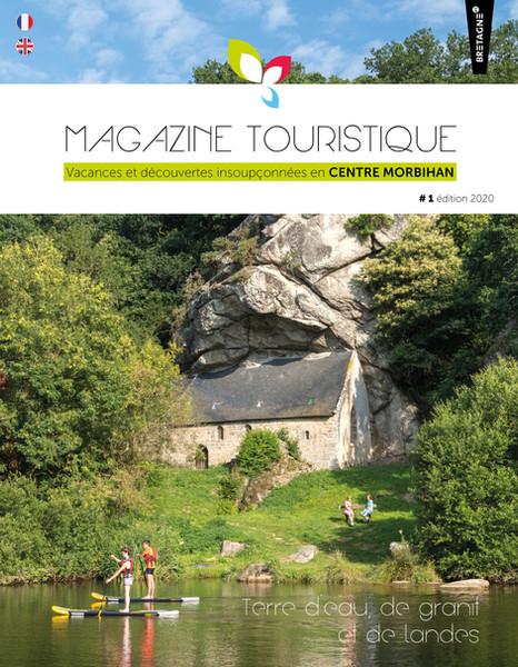 Magazine Centre Morbihan