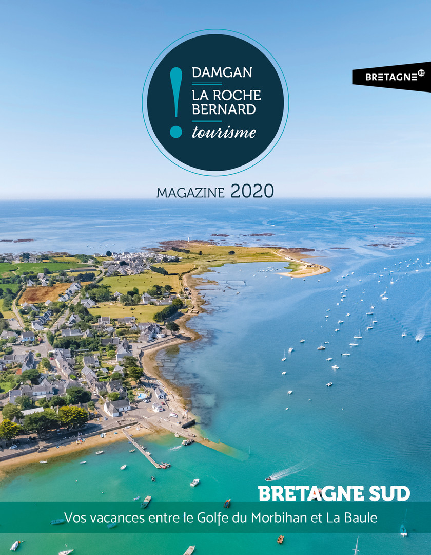 Magazine Damgan La Roche Bernard