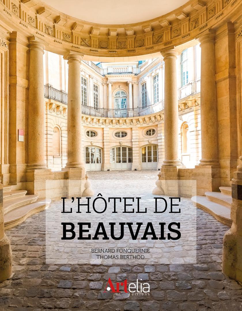 Beau-Livre L'Hôtel de Beauvais