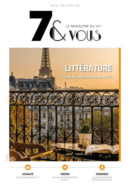 Journal municipal 7&vous