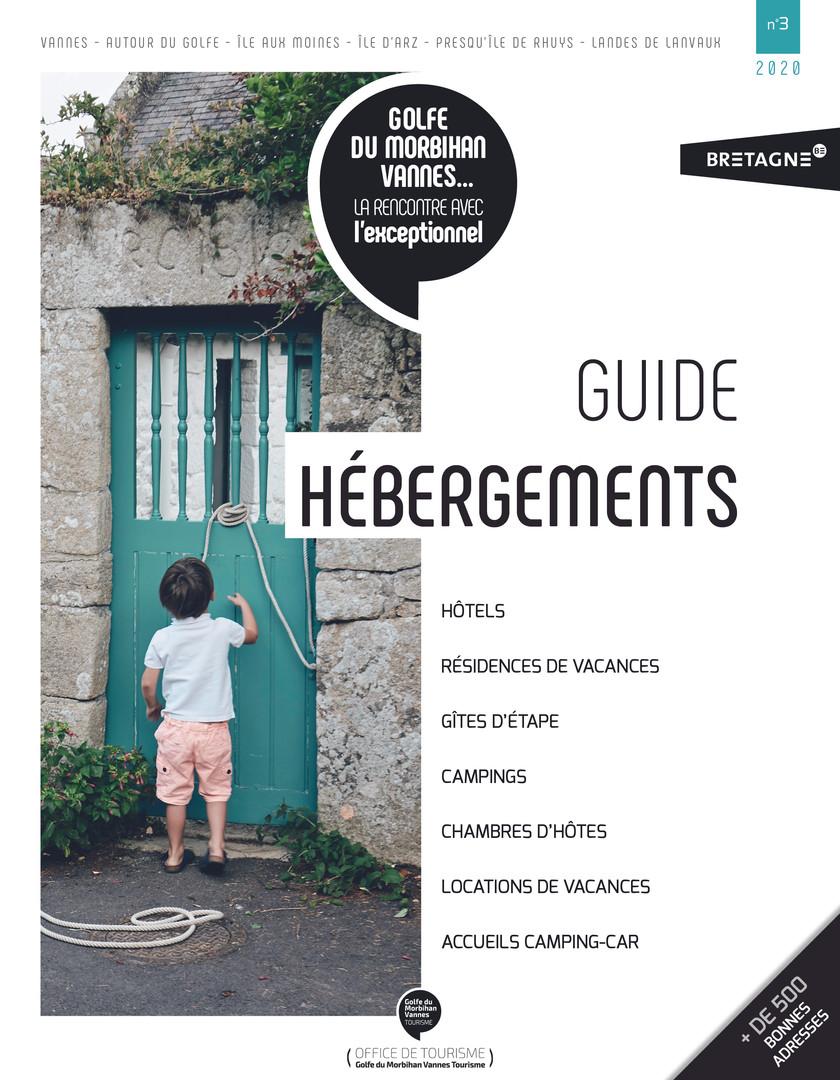 Guide Hébergement 2020