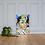 Thumbnail: Breonna Taylor Canvas Print