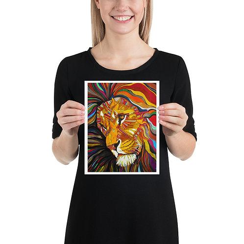 Lion of Unity
