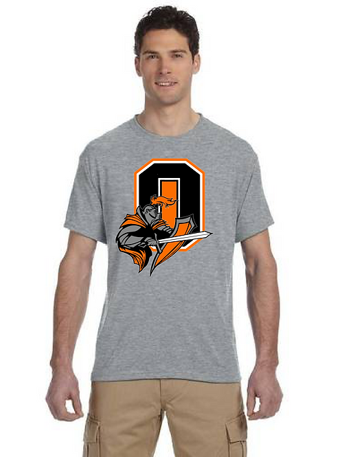 Otsego Knight Spirit Shirt - Performance (Youth or Adult)