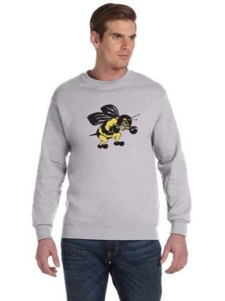 Perrysburg Crew Neck Sweatshirt Adult - Buzz