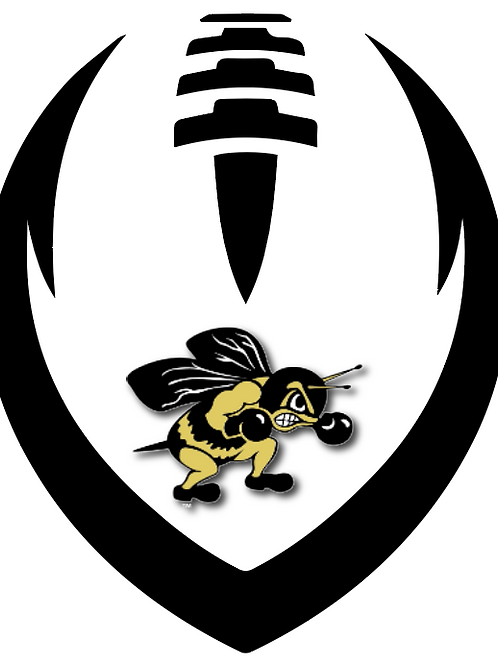 Football Dri-Power T-Shirt with Logo