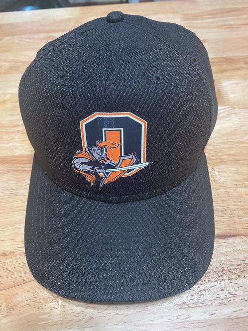 New Era Flatbill Snapback Hat with SupaPrint