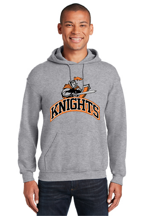 Otsego Hooded Sweatshirt (Youth or Adult)