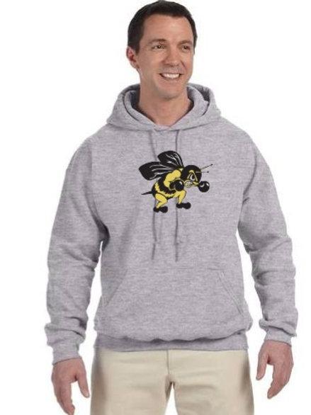 Perrysburg Hooded Sweatshirt Adult - Buzz