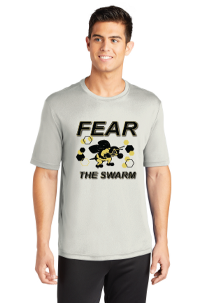Male - Fear the Swarm Shirt