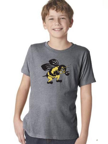 Perrysburg T-Shirt Youth - Buzz