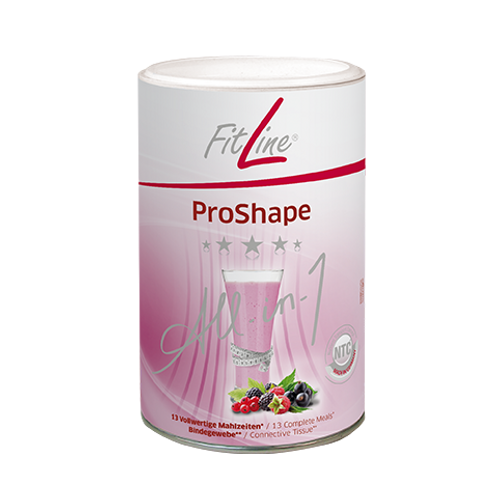 Porshape All-in-1