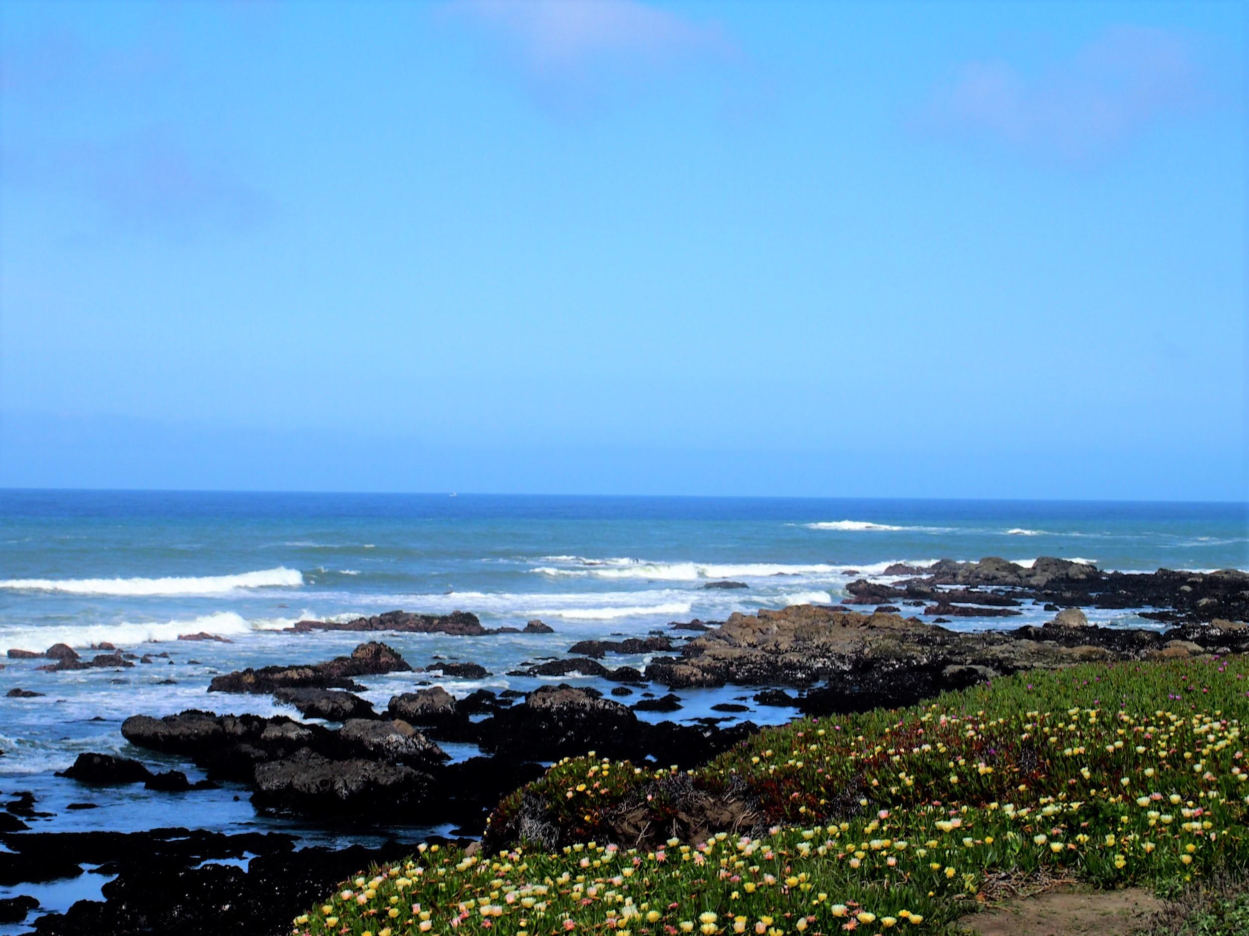 17哩路海灘