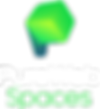 PureWeb_Spaces_logo_vertical_white_mediu