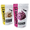 Thumbnail: 2 Pack Combo - Almond Butter Banana Chocolate + Superberry Chocolate