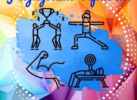 Всемирный день здоровья (7 апреля)