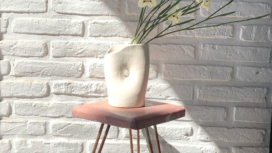 flower vase form 4