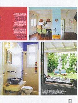 REVISTA LUZ DECO 2011