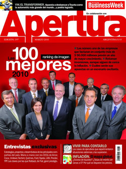 Apertura 2010