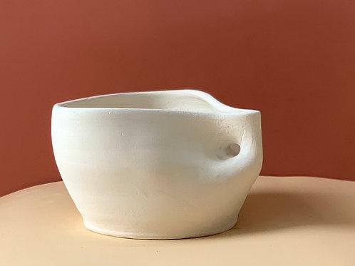organic flower vases form 1